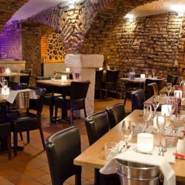 Restaurant Jackies NYCuisine